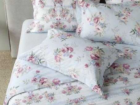 Seu quarto com muito mais conforto
