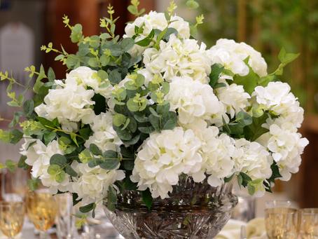 O encanto das flores permanentes