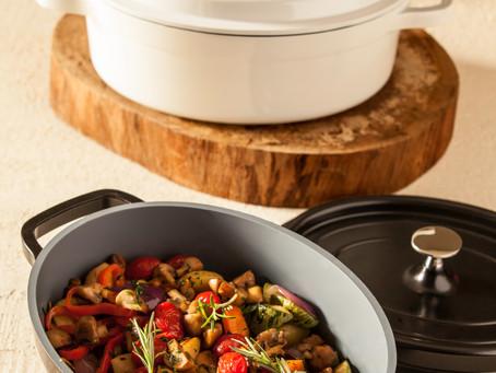 Varanda Gourmet: Ideal para qualquer estação