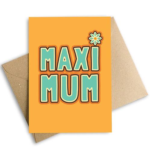 MaxiMum Card