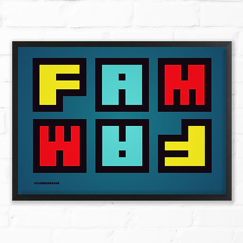 FAM Print