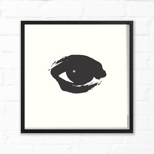 Ocular Print