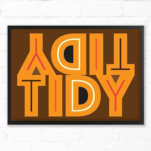 Tidy Print