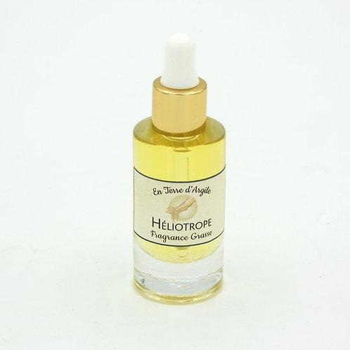 Fragrance de Grasse parfum Héliotrope