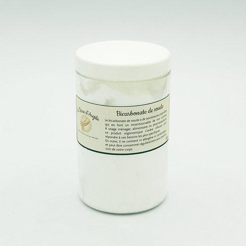 Bicarbonate de Soude Alimentaire 400g