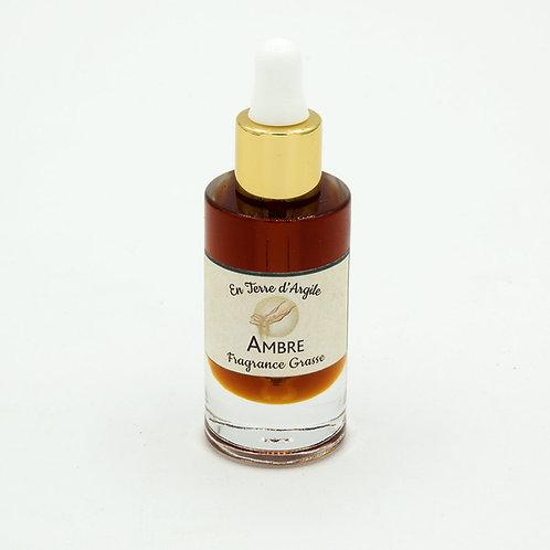 Fragrance de Grasse parfum Ambre