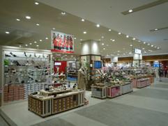 旭川市内:物販店 2015.04 (2).
