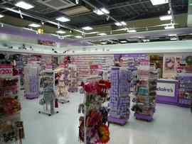 千歳市内:物販店 2012.11.