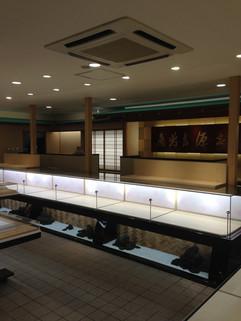 札幌市内:物販店 2014.03.
