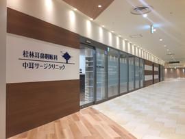 札幌市:耳鼻咽喉科 2016.11.