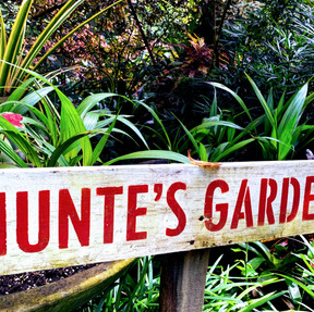 Hunte's Gardens - Is it really the Most Enchanting Place on Earth?