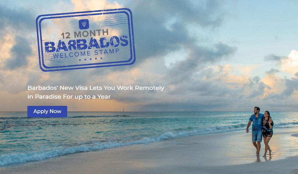 Barbados-12-Month-Welcome-Stamp-Apply-On