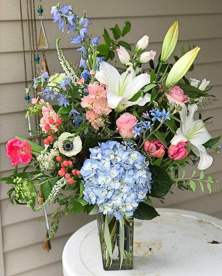 Garden Mix Bouquets