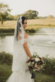 Missouri Winery Wedding Flowers by Jori Krenzel | Floral Designer