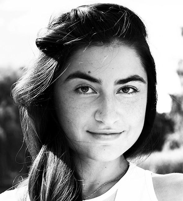 Ramina Puzicha