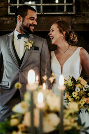 Blue Springs, Missouri Wedding Flowers by Jori Krenzel | Floral Designer