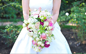 President Hotel, Kansas City, Missouri Wedding Flowers by Jori Krenzel | Floral Designer