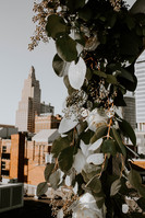 Crossroads, Kansas City, Missouri Wedding Flowers by Jori Krenzel | Floral Designer