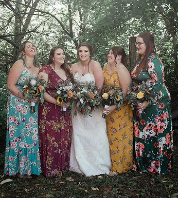 Northeast Kansas Wedding Flowers by Jori Krenzel | Floral Designer
