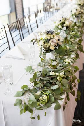 Lawrence, Kansas Wedding Flowers by Jori Krenzel | Floral Designer
