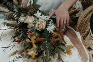 North Kansas City, Missouri Wedding Flowers by Jori Krenzel | Floral Designer
