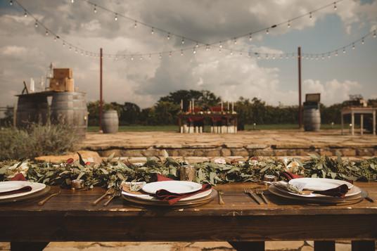 Missouri Winery Wedding Flowers by Jori Krenzel | Floral Designer