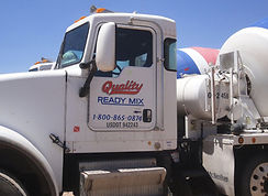 Quality Ready Mix