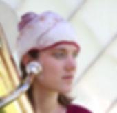 Morgane Frémaux - artiste pluridisciplinaire, créatrice scénique, scénographe