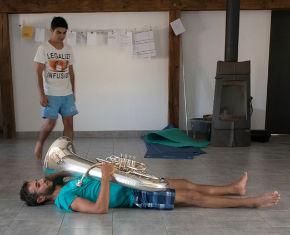 Le musicien en je(u)