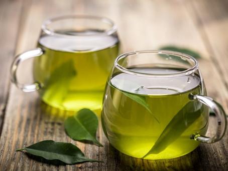 Un té Verde por día...
