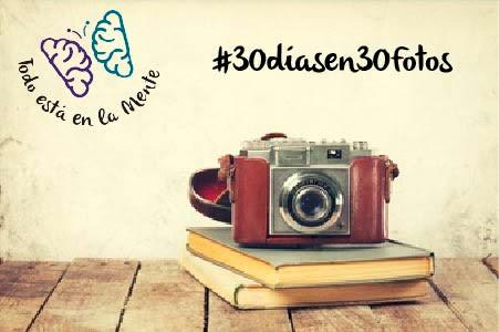 Reto Fotográfico: 30 días en Fotos
