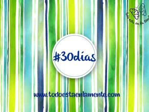 #30dias