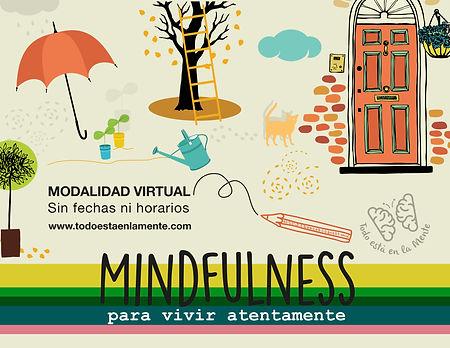 flyer taller_mindfulness para la vida co