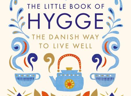 Hygge: La felicidad en las pequeñas cosas