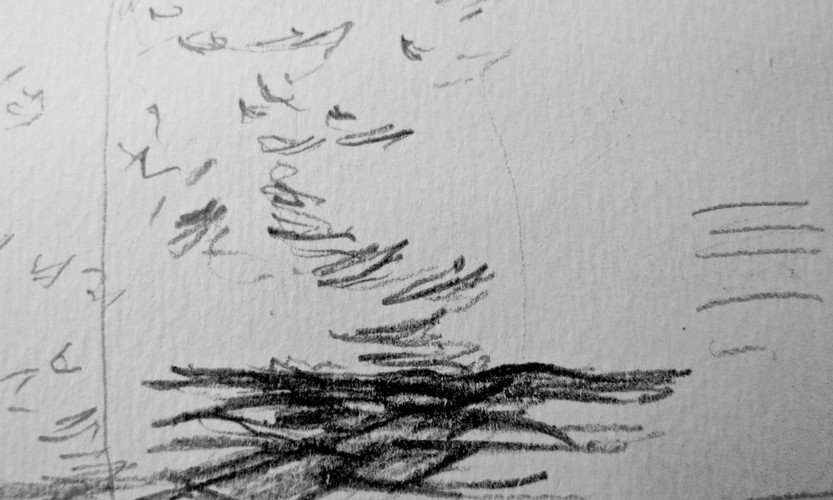 The Flock _ Palimpseste