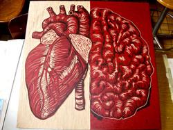 Who am I - Brain or Heart