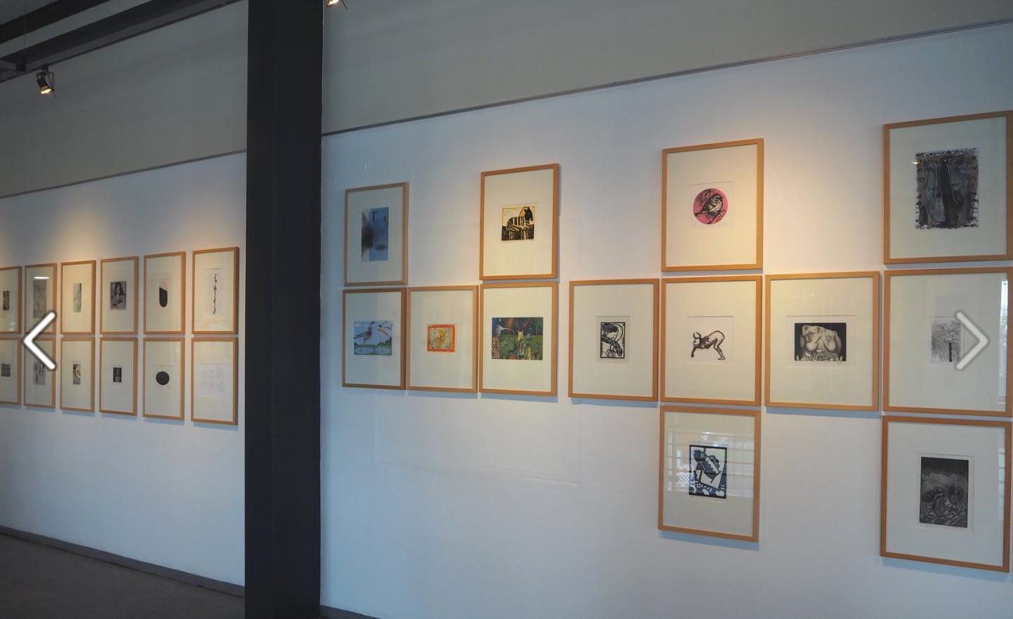 Exhibition Petit Format