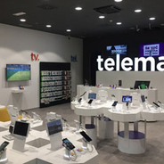 Shop - Telemach - Slovenia