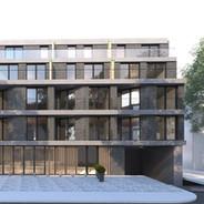 Residential Building - Mirijevo