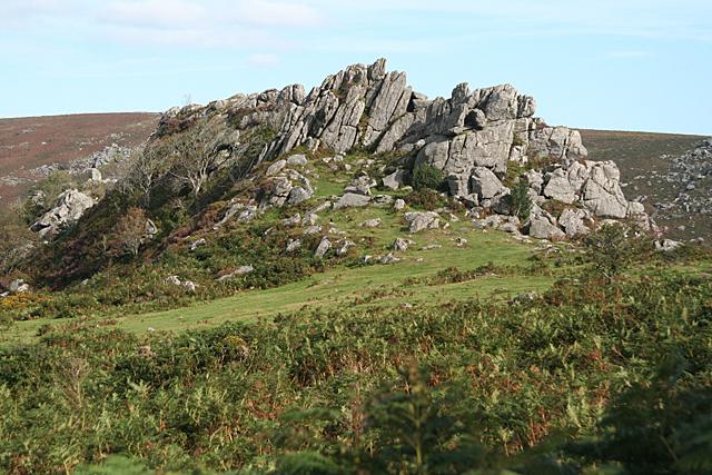 Greator rocks