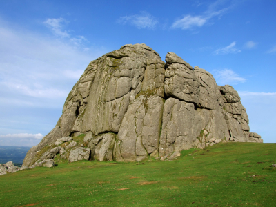 Haytor Rocks