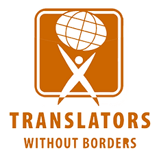 Translators Without Borders managing a number of volunteer providers of scientific translation services