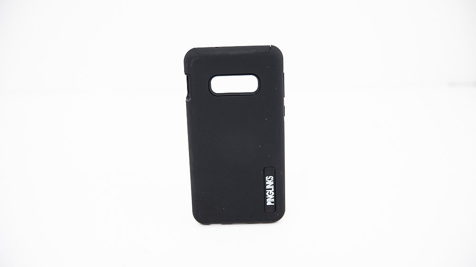 Pinglinks Samsung Galaxy S10e Smooth Case