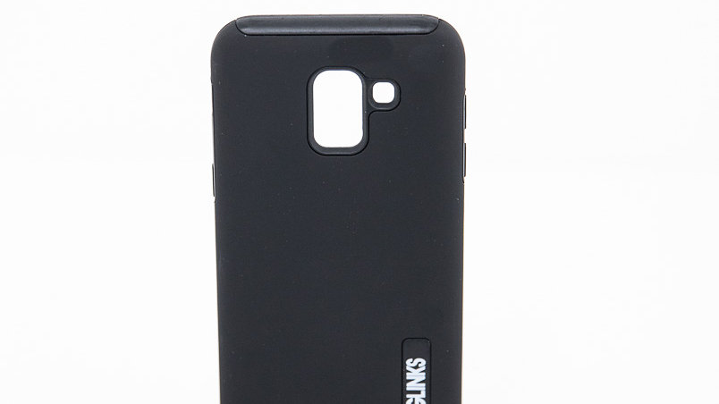 Pinglinks Samsung Galaxy J6 Smooth Case