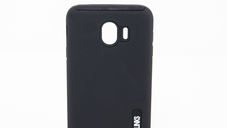 Pinglinks Samsung Galaxy J4 Smooth Case