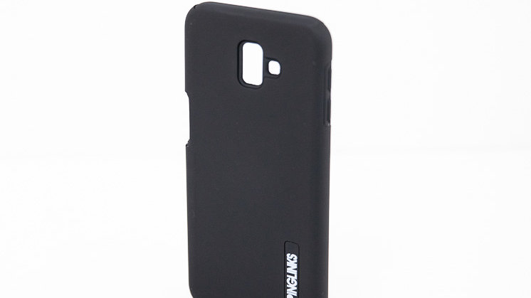 Pinglinks Samsung Galaxy J6+ Smooth Case