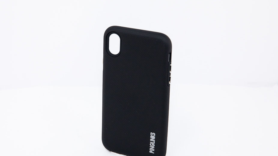 Pinglinks iPhone XR New Rugged Case
