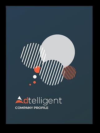 Adtelligent company profile cover