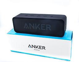 Anker Bluetooth Speaker (A3102)