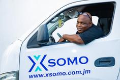 Xsomo Driver